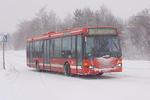 Busslink 5289 Östberga 21/1 2007