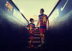 Grabben & Jag - Barcelona