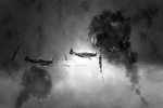 Spitfire/Mustang