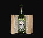 Heineken eller Bibeln?