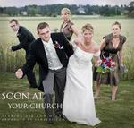 Action-bröllop
