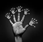 Upp med händerna!