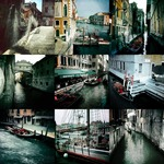 Venedig med IPhone 4s