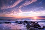 Nyhamn sunset