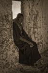 Den gamla munken i Chemre