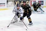 AIK - BIK Karlskoga Hockey Allsvenskan Hovet