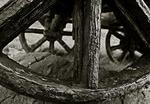 Hjul av järn