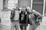 Tre musketörer