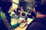 Radiostudenter