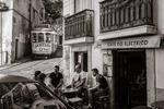 Café do Electrico