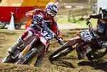 SM Motocross