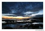 Hoburgen Gotland, megamoon natten 2