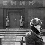 Vila i säkerhet - Mr. Lenin