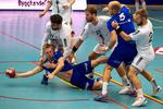 HK Malmö vs IF Hallby HK
