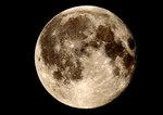 Lite större måne... 2009-08-06