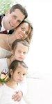Familjeportätt