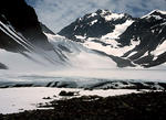 Panorama av Kebnepakkteglaciären 1997 jpg