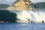 Lombok surf