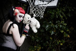 Modell & make up: Emily Macgregor Foto: Sanna Hedlund