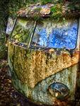 VW Klein...stein..?