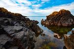Kullabergs karga klippor