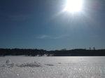 Snö & sol