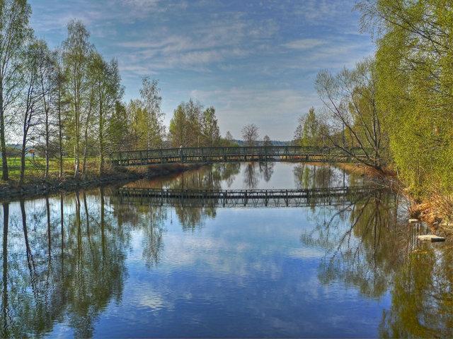 Bron-till-Loppholmarna-i-Lindesberg 2011