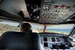 500 m to land