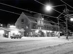 Kiruna Stationshus