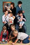 Familjeporträttet..