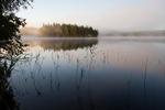 Sjön Fraggen