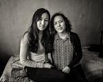 Systrarna från Kabul