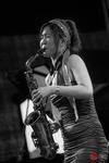 Grace Kelly, Stockholm Jazz Festival 2010