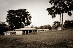 Nakaseke - sjukhuset