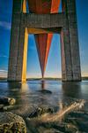 Höga Kusten bron 1