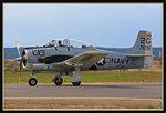 North American Aviation T-28 Trojan