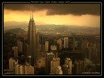 Petronas Twin Towers nr 1