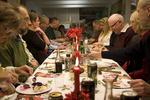 Julfest Radioklubben
