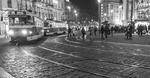 Nattspårvagn i Prag
