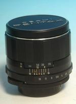 Asahi Opt. Co. Super-Takumar 85 f/1.9