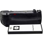 Jupio Batterigrepp JBG-N012 (MB-D16 till Nikon D750)