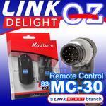 Apurture Wireless Remote Switch Nikon D200 mm