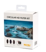 Nisi Circular ND Filter Kit