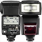 Pentax AF-540 FGZ