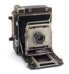 Graflex Pacemaker Crown Graphic Special